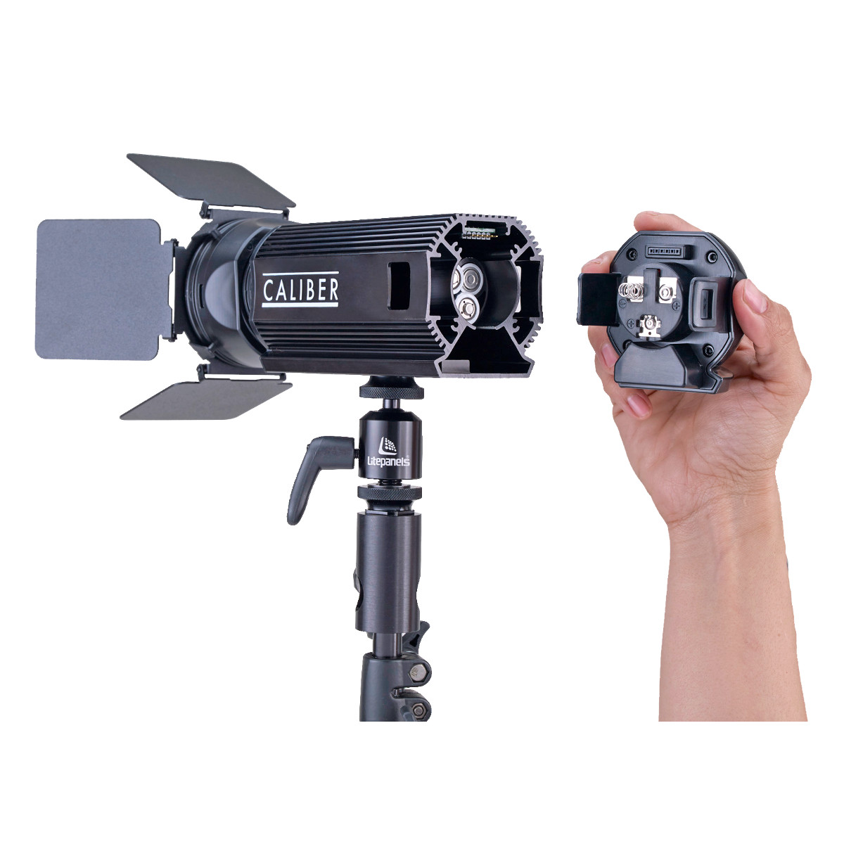 Litepanels Caliber 3-Light Kit