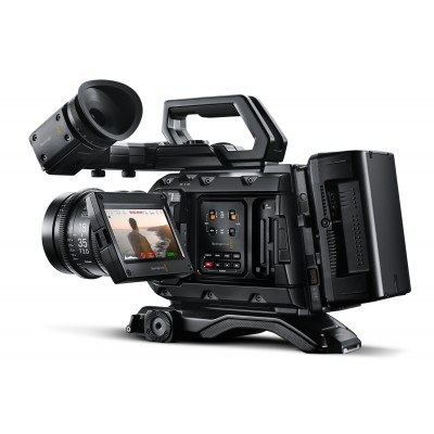 Blackmagic URSA Mini PRO