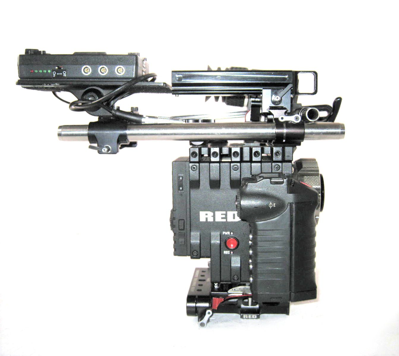 Red Epic MX