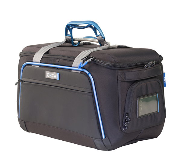 Orca Bags Shoulder Video Camera Bag
