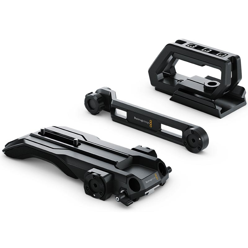Blackmagic Design URSA Mini Shoulder Kit