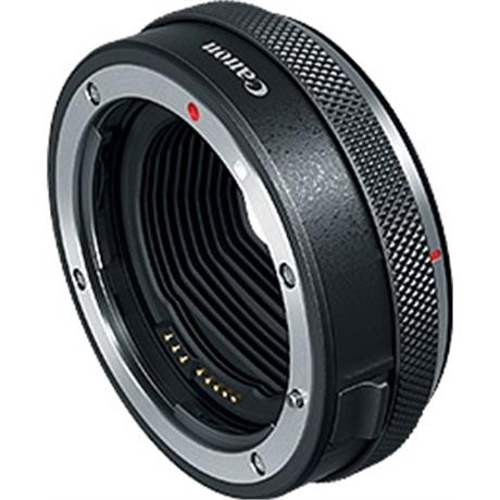 Canon Control Ring Mount Adapter EF-EOS