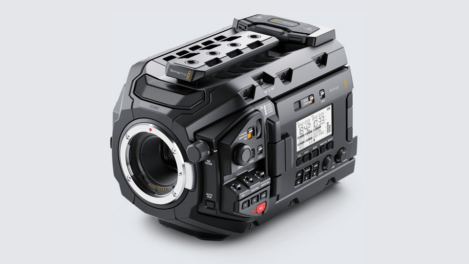 Blackmagic Camera 4.3.1 Update