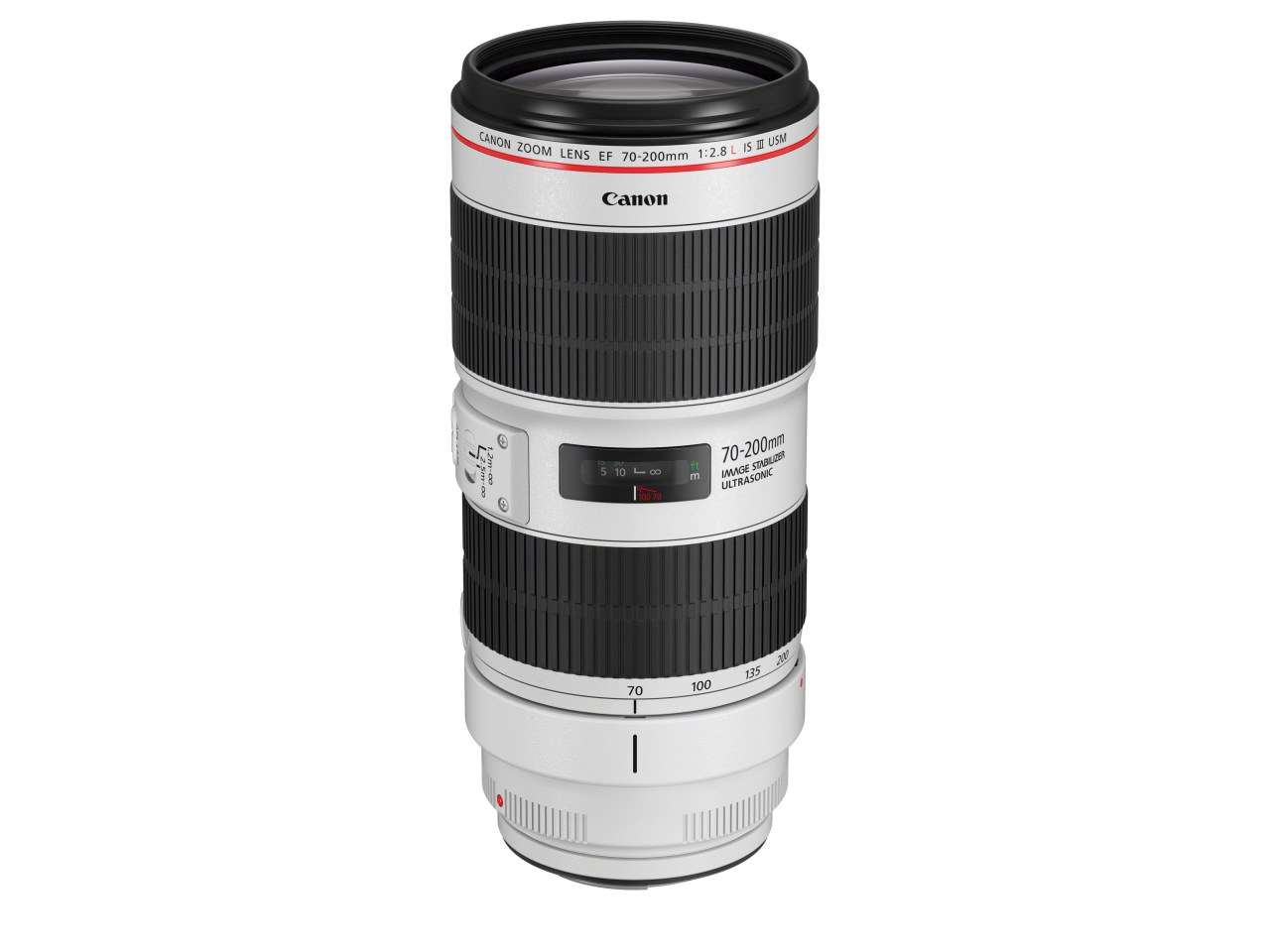 Canon upgrades two of their most loved and well-regarded L-series lenses