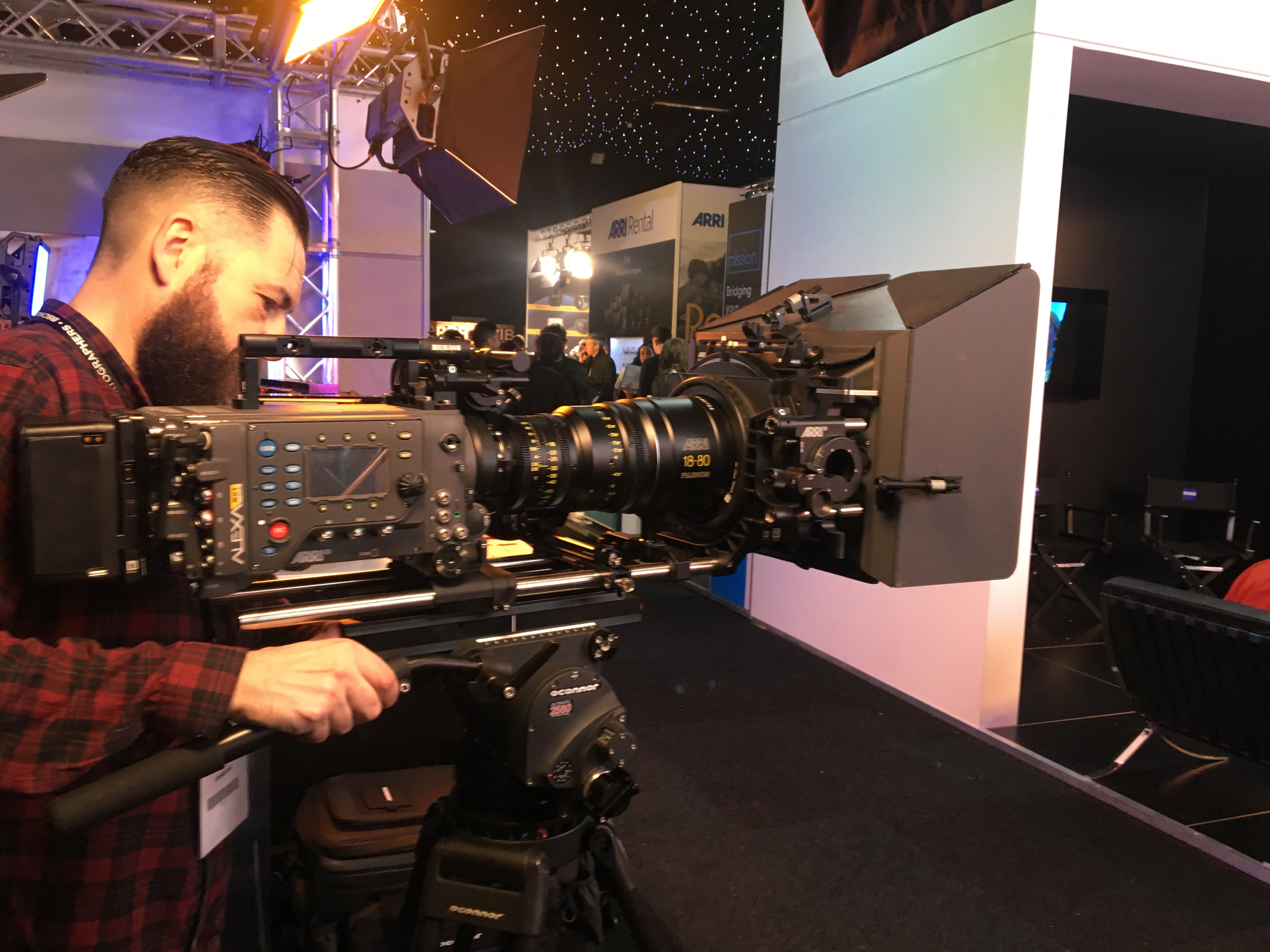 The London BSC 2019 Show Highlights