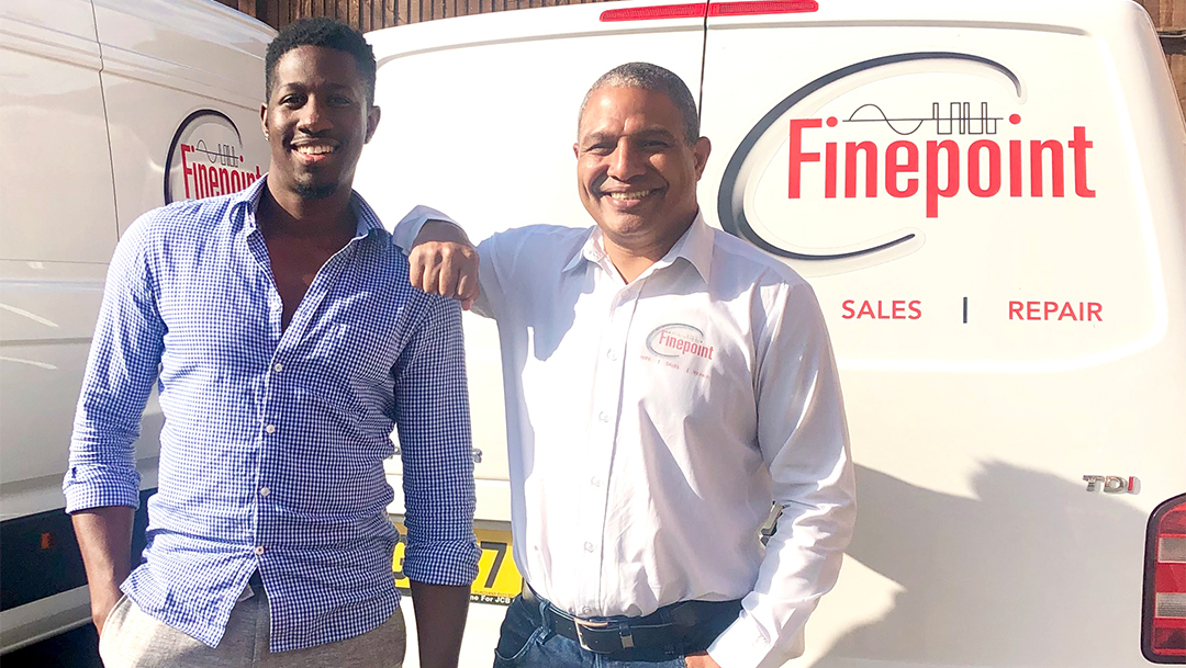 Finepoint Broadcast Emphasises Commitment to Diversity and Inclusivity