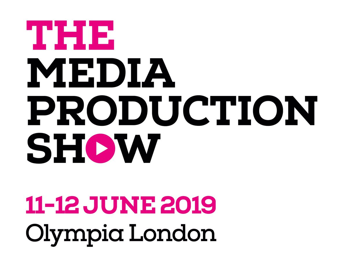 Finepoint Broadcast Sets Sights on the Media Production Show 2019