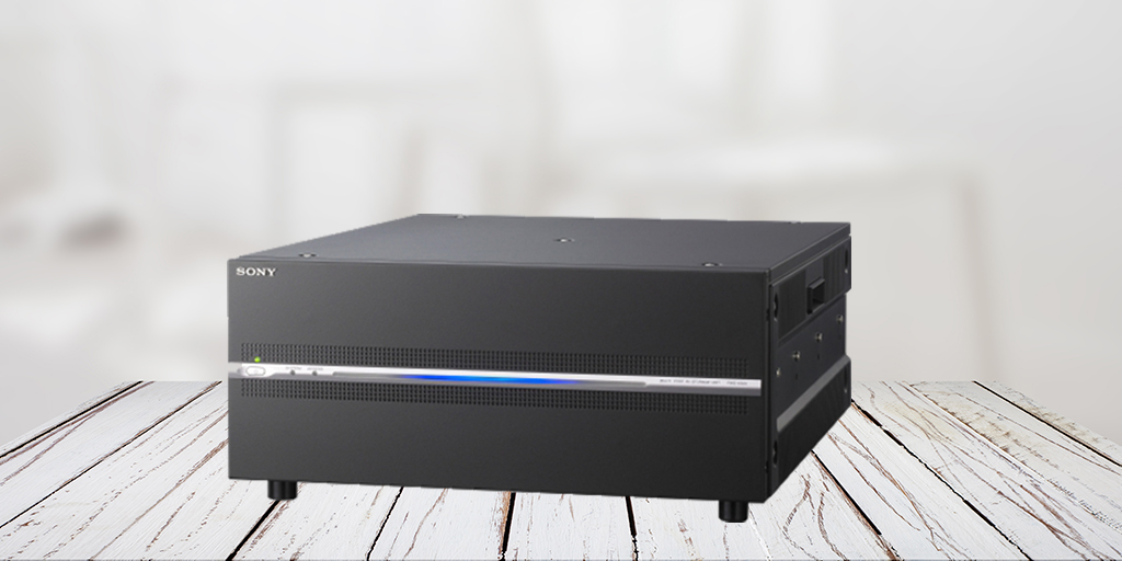 Finepoint Broadcast Hire Invests in Sony PWS-4500 Production Servers