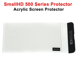 SmallHD 500 Series Protector