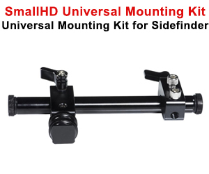 SmallHD Universal Mounting Kit