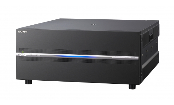 SONY PWS-4500 LiveProduction Server Review