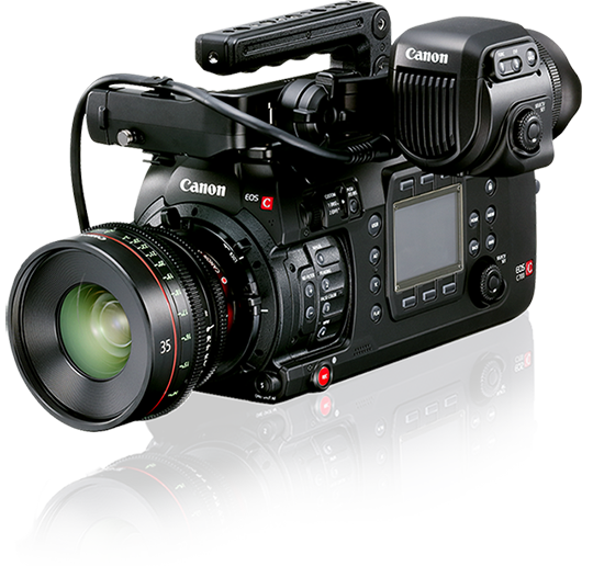 Canon firmware updates