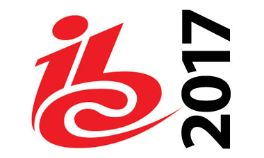 IBC 2017, latest news from Amsterdam